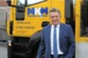 'Outstanding growth' gives Hull-based MKM Building Supplies...