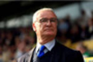 leicester city news: it is only going to get tougher now, says...