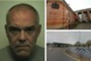 ​Thug jailed for stabbing 21-year-old from Walsall several times...