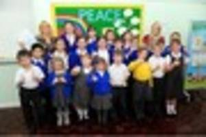 Thumbs-up for Humberston primary school rated as outstanding