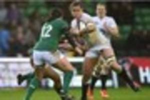 Former Yeovil Rugby Club star Marlie Packer included in England...