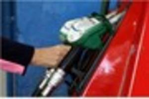 Petrol prices expected to rise in coming months