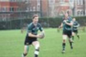 heathfield handed home tie in rfu senior vase
