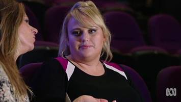Rebel Wilson on those age rumours