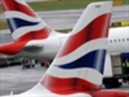 ba to fly out of stansted