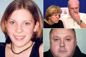 Sick Levi Bellfield raped Milly Dowler on driveway of mother's home, her parents reveal in heartbreaking statement