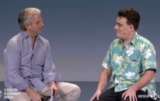 Every Oculus Rift owner will get a Unity Pro trial to help them (and Palmer Luckey) make more money