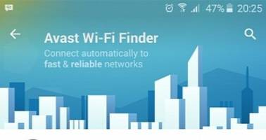 Avast Launches Wi-Fi Finder for Android to Help Spot Secure Wi-Fi Connections