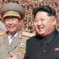 North Korea 'executes' army chief of staff