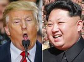 Donald Trump vows to make North Korean leader Kim Jong-un 'disappear'