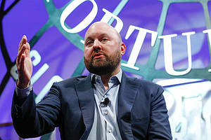 Facebook Board Member Marc Andreessen Apologizes for Offensive Colonialism in India Remarks