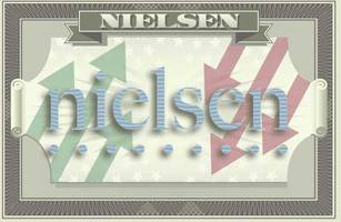 nielsen fourth-quarter sales satisfy wall street's benchmark