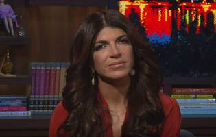 Teresa Giudice Discusses Sex With Husband Joe After Her Prison Release