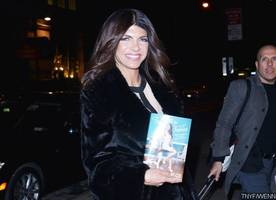 Teresa Giudice on Post-Prison Plan: 'I Want to Make $40 Million This Year'