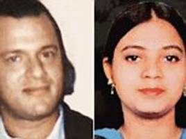 26/11 terrorist David Headley claims Mumbai college student Ishrat Jahan, 19, who died in 2004 'fake encounter' WAS an LeT operative