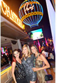 "dinah vegas 2016 brings world's hottest lesbians to ""the strip"" with caesars entertainment"