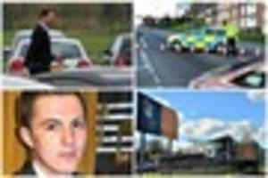 Big 5: Today's most read stories from Stoke-on-Trent and North...