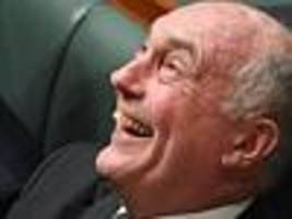 One Queensland deputy PM deserves another
