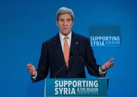 Russia Proposes March 1 Ceasefire in Syria; US Wants It Now