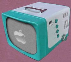 why apple doesn't sell televisions