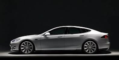 tesla model s is the best-selling large luxury car in the united states in 2015