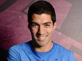luis suarez on barcelona's star trio: lionel messi and neymar 'took it as a sign' i was joining to help and not compete with them