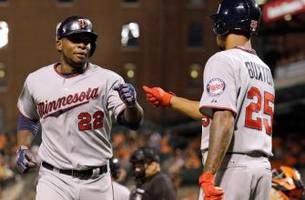 2016 Minnesota Twins Preview & Fantasy Baseball Draft Prep