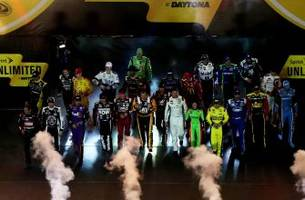entry list for sprint unlimited finally comes into clear view
