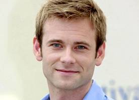 Eric Johnson to Play Christian Grey's Love Rival in 'Fifty Shades Darker'
