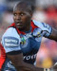 salford star robert lui: leeds can leave north queensland cowboys out in the cold