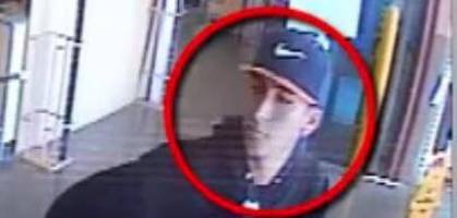 does this guy look familiar? see video