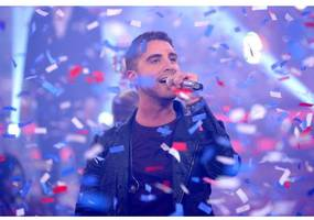 Guilford's Nick Fradiani Mentors, Performs Duets on 'American Idol'
