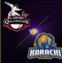 Lahore Qalandars field first against Karachi Kings