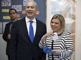 benjamin netanyahu family's former housekeeper awarded £30,000 in damages
