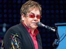 blogs of the day: elton john to meet putin in a bid to create 'better world for his kids'