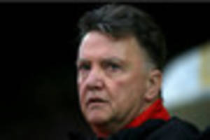 louis van gaal unsure of manchester united future