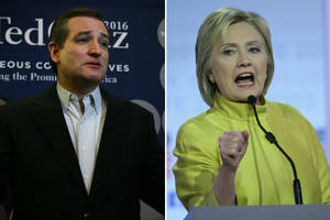 Ted Cruz Mocks Hillary Clinton's Email Scandal In 'Office Space' Parody (VIDEO)