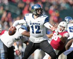 Los Angeles Rams: Paxton Lynch Potential Fit In 2016 NFL Draft, Draws Cam Newton Comparison