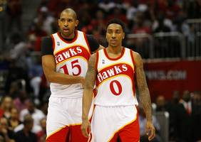 NBA Trade RUMORS: Atlanta Hawks' Asking Price For Al Horford & Jeff Teague 'Borderline Ridiculous'?