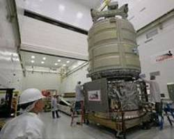 black mold found in cargo prepared for iss, resupply mission delayed