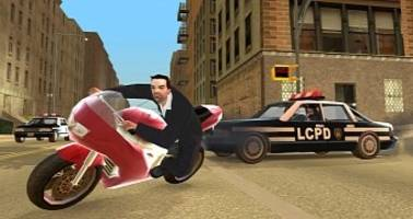 GTA: Liberty City Stories for Android Now Available for Download