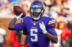 Vikings GM: Indoor stadium could lead to Bridgewater's breakout
