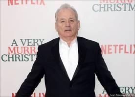 Bill Murray Offers to Indemnify Fans After Throwing Their Cellphones Off Restaurant Rooftop