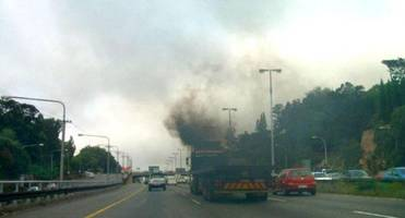Air pollution claims 5.5 million lives every year