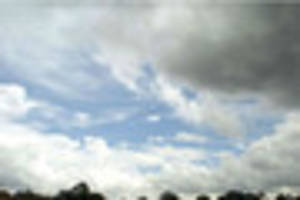 WEATHER: Cloudy day with some sunny spells for Lincolnshire