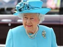 the queen plans birthday tour of britain for when she turns 90 in april