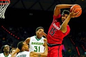 texas tech dominates baylor for another win over ranked team