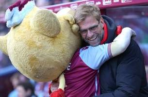 Klopp hails Liverpool after 'the perfect day' at Aston Villa