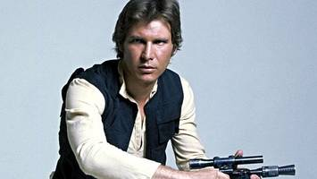 Han Solo Movie: Details Announced!