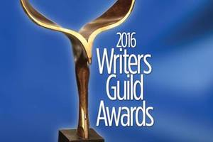 writers guild awards: the winners list (updating live)